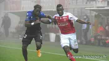OGC Nice - Stade de Reims : duel d'invincibles - France Bleu
