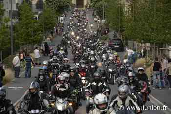 Les motards sparnaciens et des environs peuvent manifester à Reims ce samedi - L'Union
