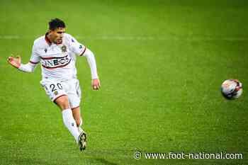 Nice : encore quatre absents contre Reims - Foot National