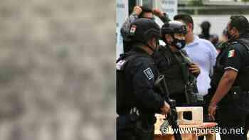 Van 24 mensajes con amenazas encontrados en Playa del Carmen - PorEsto