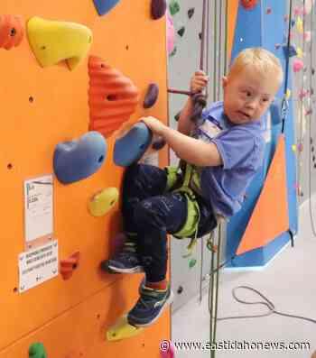 Nationwide special needs rock climbing event returning to Idaho - East Idaho News