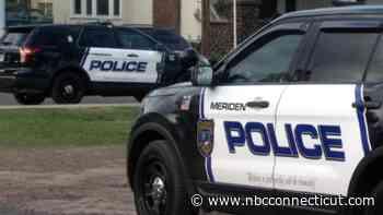 Man Dead After Shooting Incident in Meriden