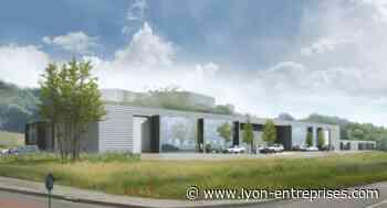 Vourles, puis maintenant Communay (Rhône) : Em2c développe des villages d'entreprises pour artisans dans les petites communes - Lyon-Entreprises.com