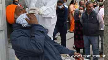 Nuevos confinamientos y restricciones ante el avance desenfrenado del coronavirus - Télam