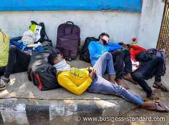 Coronavirus LIVE: Maharashtra to decide on lockdown, Delhi steps up curbs - Business Standard
