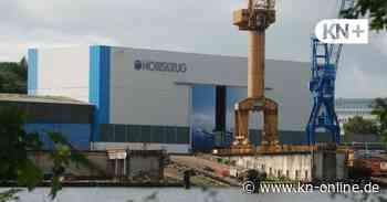 Corona-Ausbruch auf der Werft Nobiskrug in Rendsburg - Kieler Nachrichten