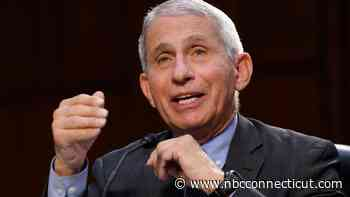 Fauci to Speak at Yale Commencement Ceremony