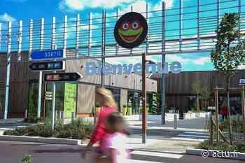 Confinement : des magasins du centre SuperGreen près de Thionville ont le droit d'ouvrir, voici la liste - Lorraine Actu