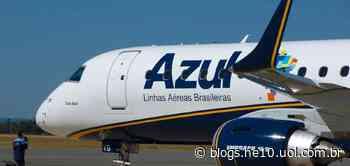 Paulo Câmara vai investir R$ 3 milhões no aeroporto de Araripina - Blog de Jamildo - NE10