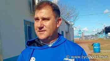 Primera Nacional: Atlético de Rafaela confirmó entrenador - TyC Sports