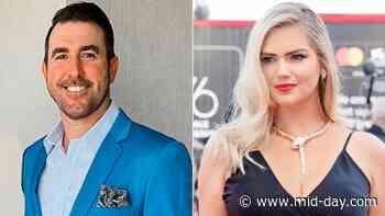 Justin Verlander`s model wife Kate Upton loves `not wearing makeup` - mid-day.com