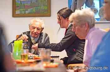 Vision: Ein Seniorenbüro für Wilhelmsthal? - Neue Presse Coburg - Neue Presse Coburg