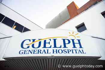 CIBC supports Guelph General Hospital with $175000 gift - GuelphToday