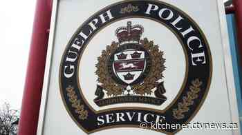 Guelph man arrested after police reportedly find over $5000 worth of drugs and weapons in vehicle - CTV Toronto