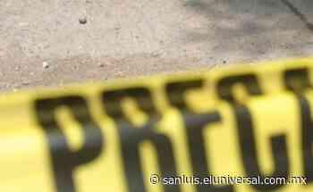 Matan a tres hombres en diferentes puntos de San Luis Potosí - El Universal