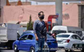San Luis Potosí supera los 61 mil casos de Covid-19 - El Sol de San Luis