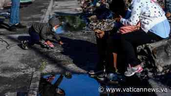 Desafíos en San Luis Potosí: Violencia, cultura del descarte e ideología de género - Vatican News
