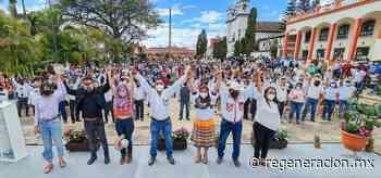 Va Juicio a Expresidentes a San Luis Potosí - Regeneracion