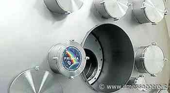 Massa Martana, da Angelantoni i test per il super satellite Prisma - Il Messaggero