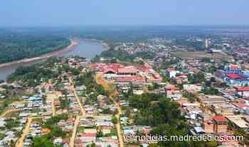 Cuatro postores competirán por la construcción y operación de PTAR Puerto Maldonado - Radio Madre de Dios