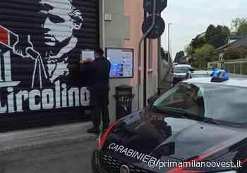 Covid, bar di Lainate chiuso per 5 giorni: c'erano 18 clienti all'interno - Prima Milano Ovest