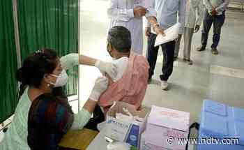 Coronavirus India Live Updates: 1,52,879 Fresh Coronavirus Cases In India In Biggest-Ever One-Day Spike, 1.33 Crore Total Cases - NDTV