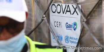 Coronavirus: WHO chief criticises 'shocking' global Covid vaccine divide - Khaleej Times