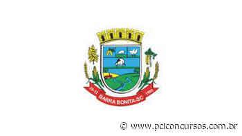 Edital de Processo Seletivo é divulgado pela Prefeitura de Barra Bonita - SC - PCI Concursos