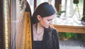 Una musicista pavese suona al Brixen Classics, Alice Vecchio sul palco con star mondiali - Prima Pavia