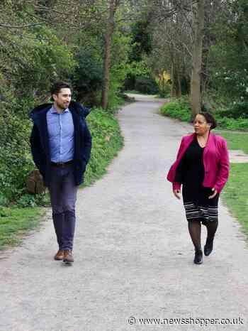 Cllr Brenda Dacres set to be deputy mayor of Lewisham - News Shopper