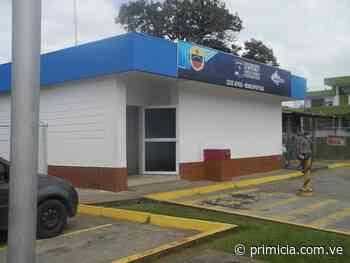 Explosión en hospital de Upata deja un fallecido y varios heridos - Diario Primicia - primicia.com.ve