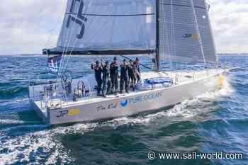 Entries open for Route Saint Pierre Lorient - Pure Ocean Challenge - Sail World