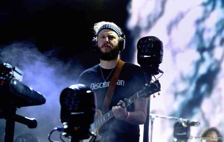 Bon Iver's Justin Vernon joins TikTok, reacts to his favourite videos