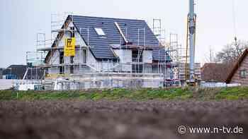 """""""Preisschock"""" für Häuslebauer: Corona macht Bauen schwierig und teuer"""