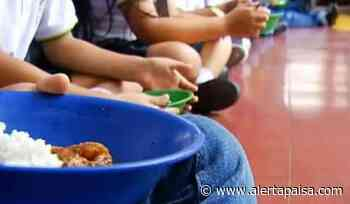 Ex alcalde de Sonsón, Antioquia, deberá responder por contrato del Programa de Alimentación Escolar - Alerta Paisa