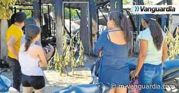 Víctima de maltrato recibirá casa, en Sabana de Torres   Vanguardia.com - Vanguardia