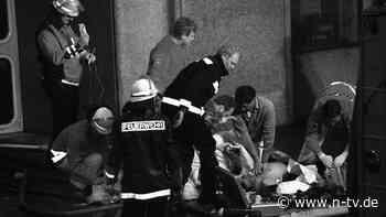 Brand am Flughafen Düsseldorf: Vor 25 Jahren fuhr der Aufzug in den Tod