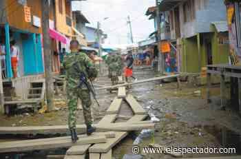 Los males contra los que luchan en Riosucio, Chocó - El Espectador