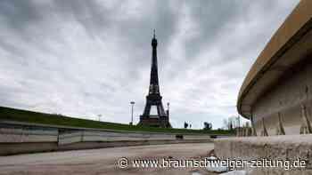 #saccageparis: Aufruhr an der Seine: Streit um dreckiges Paris