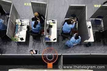 South Korea to resume wider use of AstraZeneca coronavirus vaccine, exclude people under 30 - The Telegram