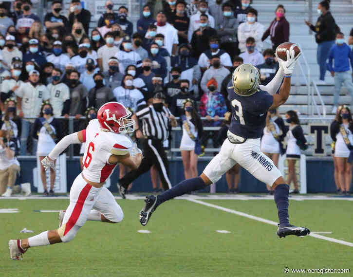 St. John Bosco crushes Orange Lutheran, quickly turns focus to Mater Dei