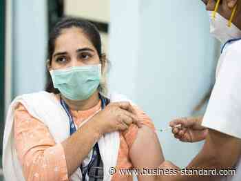 5,754 new coronavirus cases in Maharashtras Thane, 24 more deaths - Business Standard