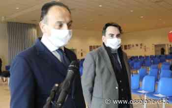 """Preioni: """"Tre vie per finanziare il nuovo ospedale a Domodossola"""" - OssolaNews.it"""