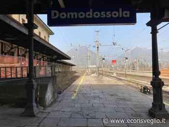 Arrestato in stazione a Domodossola un uomo di Busto Arsizio. Aspettava le vittime per poi aggredirle e derubarle - Eco Risveglio