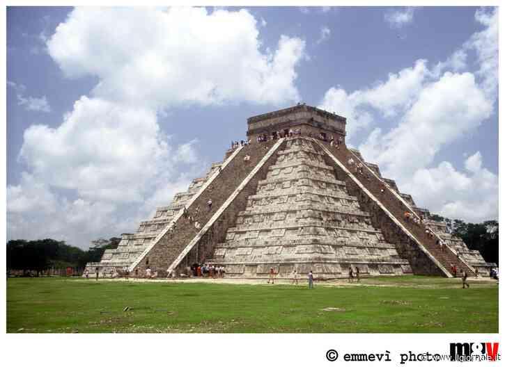 """Cari bambini, lodate le truci divinità azteche"""
