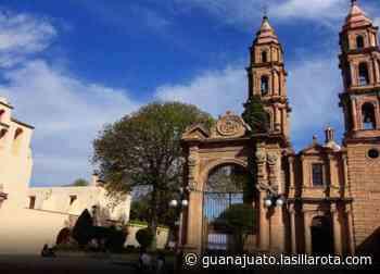 Los candidatos a la alcaldía en San Luis de la Paz - La Silla Rota
