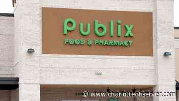 Publix pharmacies in NC will open COVID-19 vaccine appointments on Monday - Charlotte Observer