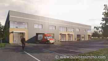 Viarmes : le groupe Pierreval cède un parc d'activités de 4 000 m² - Business Immo