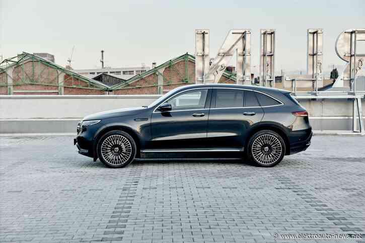 Deutschland baut Spitzenposition als Top-Standort der Elektroauto-Produktion aus