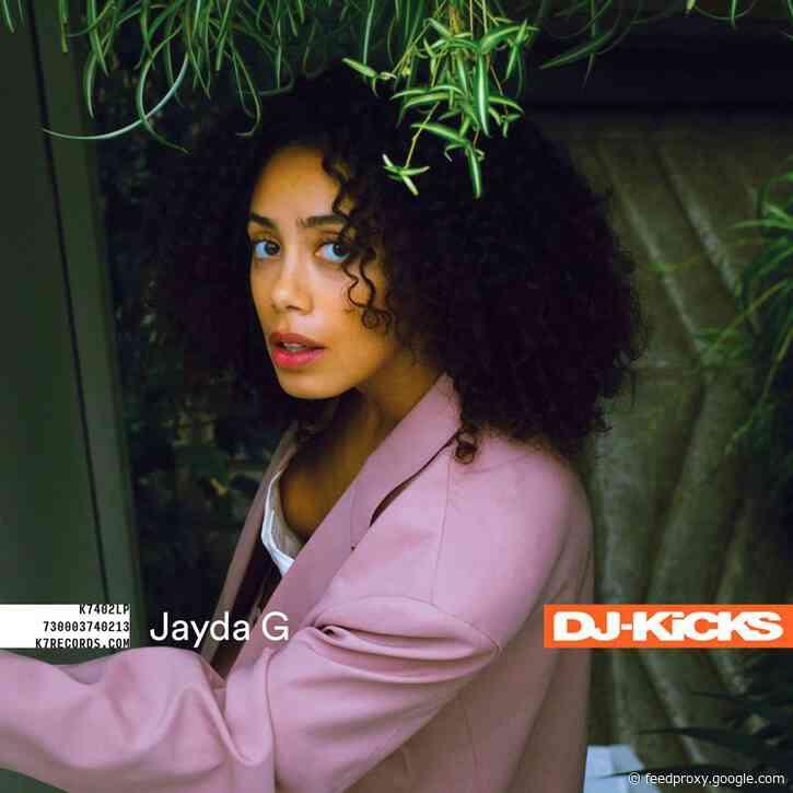 "Jayda G Teases 'DJ-Kicks' Mix with New Song ""All I Need"""